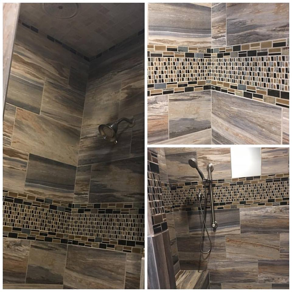 Bathroom Remodel Fort Wayne.Complete Bathroom Remodel In Fort Wayne Eagle Contracting